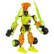 Transformers Construct-Bots Scout Class Dead End Buildable Action Figure