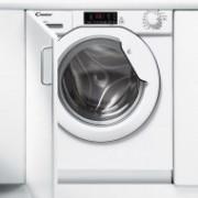 Candy CBWM 814D-S Integrado Carga frontal 8kg 1400RPM A+++ Color blanco lavadora