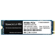 SSD M.2, 256GB, Team Group MP33, M.2 2280, PCIe Gen3x4 NVMе (TM8FP6256G0C101)