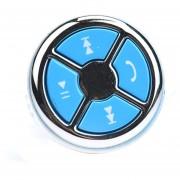 Audífonos Inalámbricos Deportivos, Mini Estilo Inalámbrico Audifonos Bluetooth Manos Libres V4.0 Furtivo Teléfono Handfree Universal Para Todos Los Auriculares De Teléfono Controlador De Coche (azul)