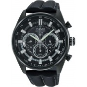 Ceas barbatesc Pulsar PX5015X1 Cronograf 45mm 10ATM