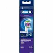 Oral-B 3D White Borsthuvud 3 st
