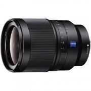 Sony 35mm f/1.4 distagon t* fe za - innesto e - 4 anni di garanzia in italia