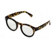 Shopista Oval Sunglasses(Silver)