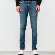 Nudie Jeans Tight Terry Jeans Steel Navy