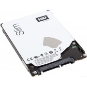 "HDD Notebook 1 TB Western Digital SATA III 2.5"" - second hand"