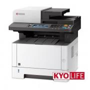 Kyocera Ecosys M2640idw mit KyoLife 3