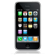 Apple iPhone 3GS 8GB - Black - Refurbished MC637BA