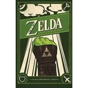 The Legend of Zelda and Theology, Paperback/Jonathan Walls