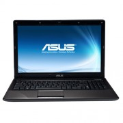 """Laptop Asus X52D AMD Athlon II 2.10 GHz 15.6"""" 1366 x 768 RAM 4GB DDR3 SSD 128 GB HDMI DVD RW Web Cam"""