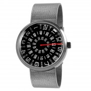 Fort Tempus Zwart Incepticon Horloge