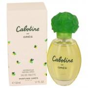 Cabotine Eau De Parfum Spray By Parfums Gres 1.7 oz Eau De Parfum Spray