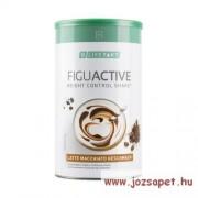 LR Figuactiv Latte Macchiato ízű shake, diétás italpor