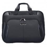 Samsonite XBR Aktentasche 44 cm Laptopfach black