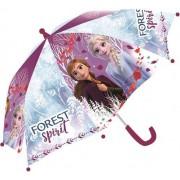Jégvarázs 2 gyerek esernyő