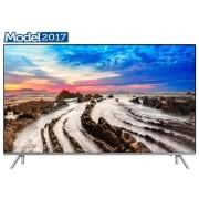 "Televizor LED Samsung 125 cm (49"") UE49MU7072, Ultra HD 4K, Smart TV, WiFi, CI+"