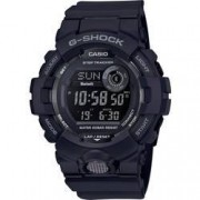 Casio Náramkové hodinky Casio GBD-800-1BER, (d x š x v) 15.5 x 48.6 x 54.1 mm, černá