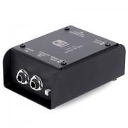 Palmer PAN 02 aktiv DI-Box/splitter