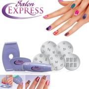 Salon Express tiskátka na nehty