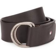 Tommy Hilfiger Men Red, Blue, Brown Reversible Belt