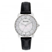 Ceas Bulova Ladies' Diamond 96R147