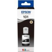 Bočica Epson T03V1 black,Ink za L6160/4150, C13T03V14A