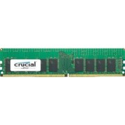Memorie Server Crucial ECC RDIMM 16GB DDR4 2400MHz C17 Single Rank x4