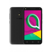 Alcatel U5 HD Dual Sim Black - Nero