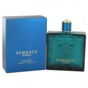 Versace Eros Eau De Toilette Spray 6.7 oz / 198.14 mL Men's Fragrances 517620