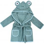Bubaba ogrtač za kupanje Žaba 110-116
