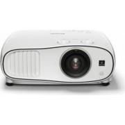 Videoproiector Epson EH-TW6700 1080p 3000 lumeni Alb