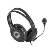 Natec Bear 2 Headphones + Microphone, 2x Mini Jack 3,5mm