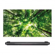 LG OLED TV OLED77W8PLA, UHD, Wallpaper TV, Smart
