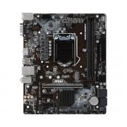MSI B360M PRO-VH LGA 1151 (Presa H4) Intel® B360 Micro ATX