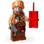 LEGO Movie Minifigur Wiley Fusebot