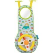 Jucarie bebelusi Taf Toys Auto Musical Toy - Musical Steering Wheel