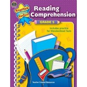 Reading Comprehension Grade 5, Paperback/Teacher Created Resources