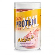 Cebanatural Aktiv3 Proteina XXL 94 Fresa-Vanilla - 450g