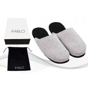 Rich Imperial Ltd £29.99 for a pair of ladies' 100% cashmere slippers from Cashmere.com!