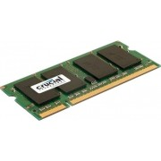 Memorie Laptop Crucial SO-DIMM DDR2, 1x2GB, 800MHz (CL6)
