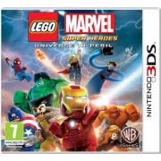 Lego Marvel Super Heroes (3DS)