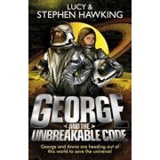 George and the Unbreakable Code, Paperback/Lucy Hawking