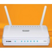 D-Link DIR-652 Gigabit Ethernet router wireless