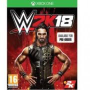 WWE 2K18, за Xbox One