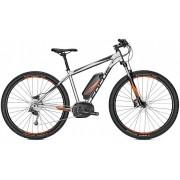 "Bicicleta Electrica Focus Jarifa2 3.9 9G 29"" 2019"
