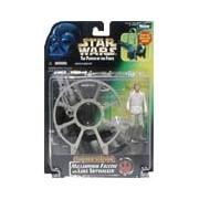 Star Wars-Millennium Falcon w/Luke Skywalker