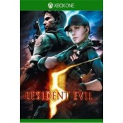 Joc Resident Evil 5 Pentru Xbox One