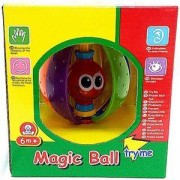 Бебешка играчка - магическа топка, 503115516