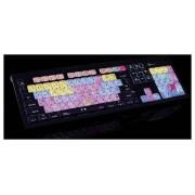 Logickeyboard Astra Avid Pro Tools DE Mac