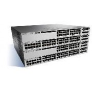 Cisco Catalyst 3850-48P-L - Commutateur - Géré - 48 x 10/100/1000 (PoE+) - Ordinateur de bureau, Montable sur rack - PoE+ (435 W)